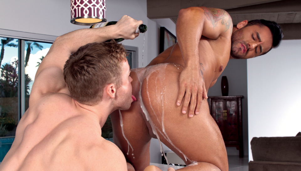free gay anal creampie movies