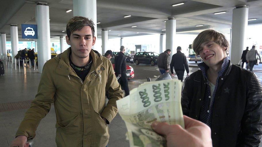 Czech Gay Couples 9