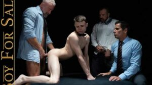 There comes a time when inspecting the boys that I can feel myself start to lose focus. Not from their beautiful bodies, of course. But from my task and role as an appraiser.